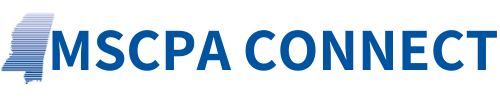 MSCPA Connect